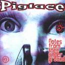 Pigface - Notes From The Underground - Cassette tape on Invisible Records