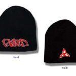 P.O.D. - Red Logo - Beanie