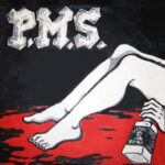 Pre Metal Syndrone - PMS - Vinyl album on Buy Our Records