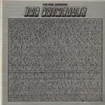 The Primevals - Peel Sessions - Cassette tape on Dutch East India