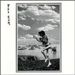 PSI COM - ST - Cassette tape Featuring Perry Farrell of Janes Addiction on Triple XXX Records