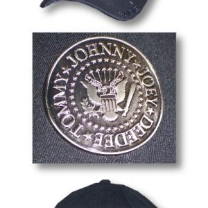Ramones - Hey Ho Lets Go - Baseball Hat