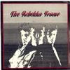 The Rebekka Frame - Haystacks - Vinyl album featuring members of the UK Subs on Caroline Records