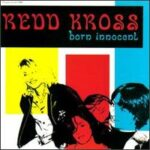 Redd Kross - Born Innocent - Cassette tape on Frontier Records