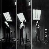 Richard H Kirk And Peter Hope - Hoodoo Talk - Cabaret Volatire vinyl album on Wax Trax Records 1987