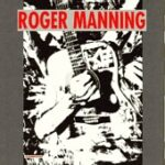 Roger Manning - And The Soho Valley Boys - Vinyl LP on Shimmy Disc Records