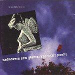 Sad Lovers And Giants - Treehouse Poetry - UK import vinyl album on Midnight Records 1991