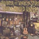 Skid Roper And The Whirlin Spurs - Trails Plowed Under - Cassette tape on Triple X Records