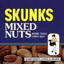 Skunks - Mixed Nuts - Compact Disc