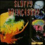 Sloppy Wrenchbody - Pariah - Belgium import vinyl album on KK Records