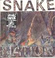 Snake Nation - ST - Cassette tape on Carline Records