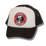 Social Distortion - Skellie - Trucker Baseball Hat