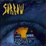 Sorrow - Forgotten Sunrise - Cassette tape on Roadrunner Records