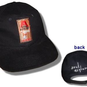 Soul Asylum - Mouse Trap - Baseball Hat