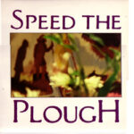 Speed The Plough - ST - Cassette tape on Coyote Records