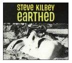 Steve Kilby - Earthed - Cassette tape on Ryko Records