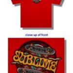 Sublime - Skateboards - Shirt