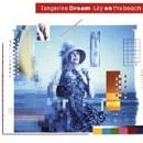 Tangerine Dream - Lily On The Beach - Cassette tape on Private Music Records