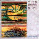 Thin White Rope - Sack Full Of Silver - Cassette tape on Frontier Records