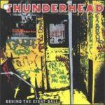Thunderhead - Behind The Eight Ball - Vinyl Album on Castle Records