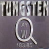 Tungsten - 183.85 - Cassette tape on Pavement Records
