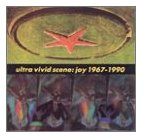 Ultra Vivid Scene - Joy 1967-1990 - Cassette tape on 4 AD Records