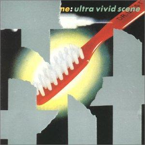 Ultra Vivid Scene - Ultra Vivid Scene - Cassette