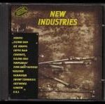Compilation - New Industries - Compact Disc