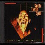 Compilation - Suck Spit Taste - Compact Disc
