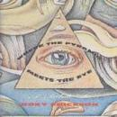 Compilation - Where The Pyramid Meets The Eye - Cassette tape on Warners Brothers Records