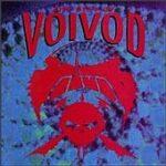 Voivod - The Best Of - Cassette tape on Futurist Records