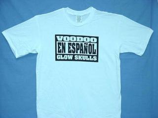 Voodoo Glow Skulls - En Espanol - Shirt