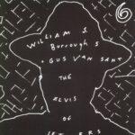 William S Burroughs - The Elvis Of Letters - Vinyl Album