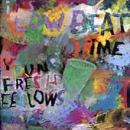 Young Fresh Fellows - Its Low Beat Time - Cassette tape on Frontier Records