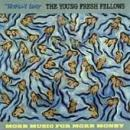 Young Fresh Fellows - Totally Lost - Cassette tape on Frontier Records