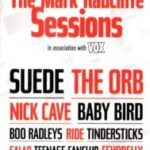Compilation - The Mark Radcliffe Sessions