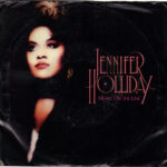 Jennifer Holliday - Heart On The Line