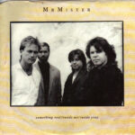 Mr. Mister - Something Real - 7 inch vinyl