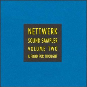 Compilation - Nettwerk Sound Sampler Volume 2