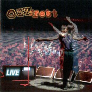 Ozz Fest LIve