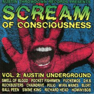 VA - Scream Of Consiousness