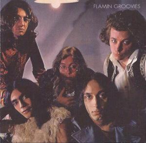Flamin Groovies - Flamingo