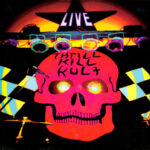My Life With The Thrill Kill Kult ‎- Elektrik Inferno Live