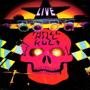 My Life With The Thrill Kill Kult - Elektrik Inferno Live