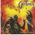 Obituary - Xecutioners Return
