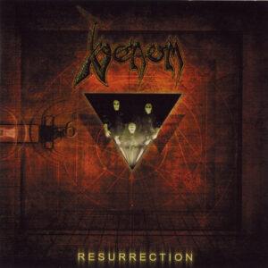Venom - Resurrection