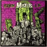 misfits - earth ad