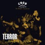 Terror - Live June 10