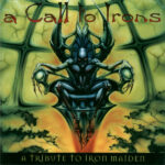 Compilation - A Call to Irons A Tribute To Iron Maiden