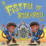 Compilation - A Fistful Of Rock N Roll Volume 4